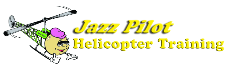 JazzPilot Helicopter Training